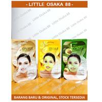Ovale Facial Mask 15 gr