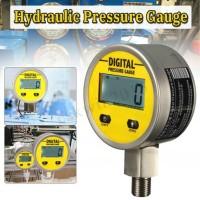 Pressure Gauge Digital 25Mpa Tester Air Gas Water 25 MPA Hydraullic