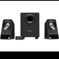 speaker logitech z213/ speaker logitech full bass