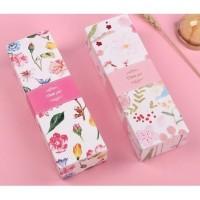 box imlek sakura hadiah birhday gift karton samson kotak