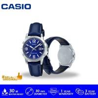 Casio General LTP-V004L-2BUDF/LTP-V004L-2BUDF/LTP-V004L Original