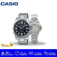 Casio General MTP-V004D-1B2UDF/MTP-V004D-1B2UDF/MTP-V004D Original