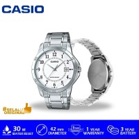 Casio General MTPV004D7BUDF / MTP-V004D-7BUDF / MTPV004D ORIGINAL