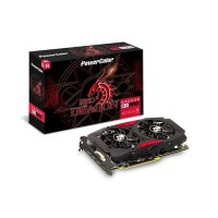 Powercolor RX 580 Red Dragon 8GB DDR5