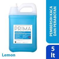 PRIMA Multi Purpose Cleaner Lemon 5L