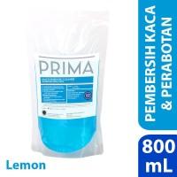 PRIMA Multi Purpose Cleaner Lemon 800ml