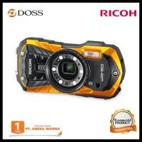 Ricoh Wg-50 Digital Camera Deluxe