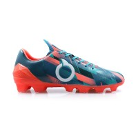 SEPATU BOLA ORTUSEIGHT CATLAYST THERION FG - Ocean Blue(100% ORIGINAL)