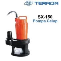 Pompa Celup Air Kotor Terada Sx-150 Khairap942