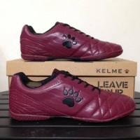 bagus:: Sepatu Futsal Kelme Power Grip Original ::