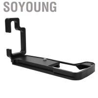 Bracket Plat Quick Release Bahan Aluminium Untuk Olympus e-m1ii