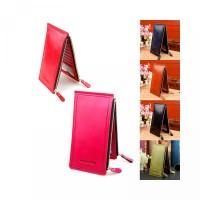 Wallet Women Phone New Holder Mobile Card PU Fashion Purse Handbag Lea