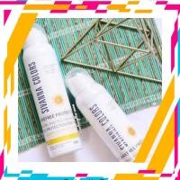 Promo Sivanna Colors Sunscreen Spray Cactus Carefree Protection 150ml