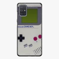 Hardcase Samsung Galaxy A71 Game Boy E0273 Case Cover