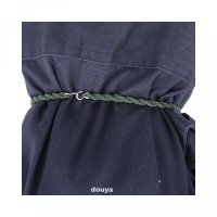 Durable Protective Practical Leggings Pair Elastic Rope 1