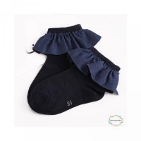 Years gy-baby Socks 2-8 Cotton