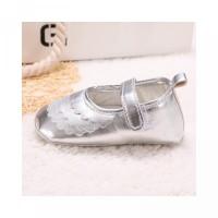 Bahan Sepatu Gugur untuk Kulit Princess PU Musim Semi