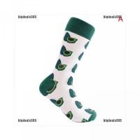 swank Socks Men Novelty BDID Funny novel Creative Animal Cute Food Wom