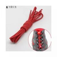 Trainer Elastic Pair 1 Laces Locking Yourfashionlife Jogging