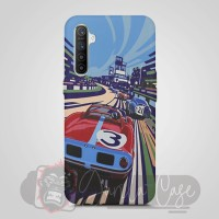 F1 Super Car 337 CASE iPhone 4 4S 5 5S SE 6 6S 7 8 PLUS