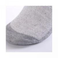 Rajut Kaki Breathable untuk Bahan Kaos Ankle Tipis Pria