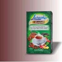 Herbal Obat Paru-paru Basah