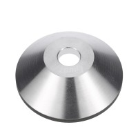 Professional 100x20x10x5mm Resin Diamond Grinding Wheel Cup for