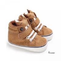 Perempuan Katun Motif Sol Sepatu Kartun Lembut untuk