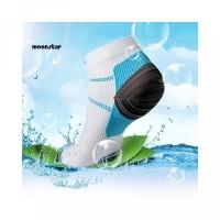 Socks Heel Spurs Arch Pain Veins MS Fasciitis Socks Plantar for Compre