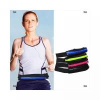 untuk Sport Tas Sepeda mq1 Jogging Lari Fitness Pinggang