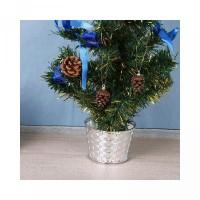 untuk Pohon Bola Ornamen Dekorasi Pinus Natal Pohon Gantung