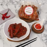 DIM SUM - Kaki Ayam Pedas (4 Pcs)