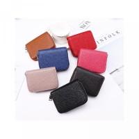 MAYSHOW Business Women Credit Men Fashion Zipper Card Card Multi-funct