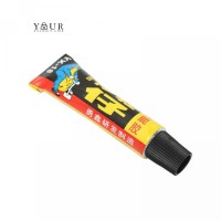 Tube 18ml Adhesive Super Repair Leather Yourfashionlife Rubber
