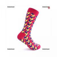 Harajuku Women Creative BYMen Cute Socks Sock Novelty Animal Food Sox