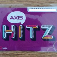 Perdana Axis 0k