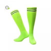 Knee Socks Above Soccer Knee Thin Football Adult Plain Baseball Socks