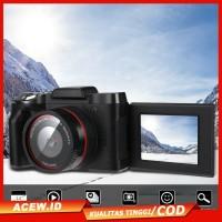 Digital Full HD 1080P 16MP Camera Professional Video Camcorder