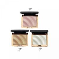Dark In Makeup Kosmetik HOJO untuk The Air Wanita Anti Highlighter Glo