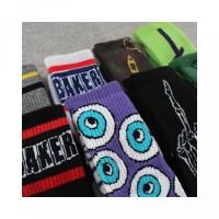 socks FA cotton and socks men coffee tube street skateboarding women
