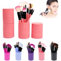 MAKE up brush 1SET ISI 12 LH-015