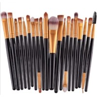 Make up brush 1SET ISI 20 LH-014