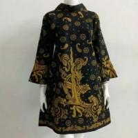 batik keris wanita blouse Terjamin