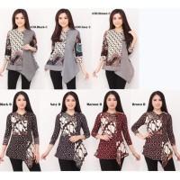 Batik collection - atasan batik wanita 430 273 Dp Terjamin