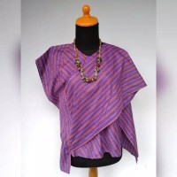 baju batik wanita Terjamin