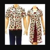 batik pasangan Terjamin