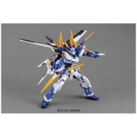 Unik 1/100 MG Gundam Astray Blue Frame D Murah