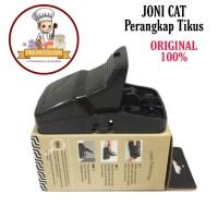 Perangkap Tikus Joni Cat