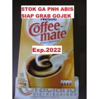 Nestle Coffee Mate Creamer Krimer 450gr ( temannya Nescafe Classic )
