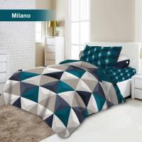 Bed Cover Set Vito - MILANO - 120x200 (Single)